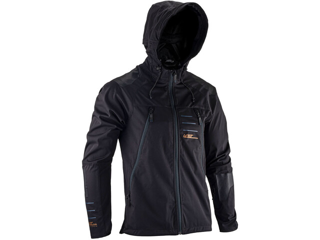 Leatt DBX 5.0 Jacket Men, negro